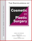The Encyclopedia of Cosmetic and Plastic Surgery, Rinzler, Carol Ann and Darrow, Stanley, 0816062854