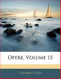 Opere, Gasparo Gozzi, 1141132850