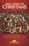 Sing a Song of Christmas, Joseph M. Martin, Michael Barrett, 1480332852