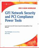 GFI Network Security and PCI Compliance Power Tools, Posey, Brien, 159749285X