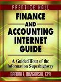 Prentice Hall Finance and Accounting Internet Guide, Brenda J. Mizgorski, 0130952850