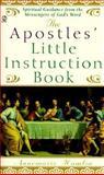 Apostles Little Instruction Book, Annemarie Hamlin, 0451192850