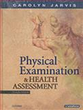 Health Assessment Online to Accompany Physical Examination and Health Assessment 4th ed., Jarvis, Carolyn and Mansen, Thom, 0721602851