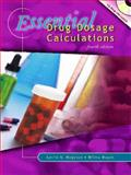 Essential Drug Dosage Calculations, Hegstad, Lorrie N. and Hayek, Wilma, 0838522858