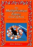 The Multiplication Tables and Colouring Book, Hilary McElderry, 0906212855