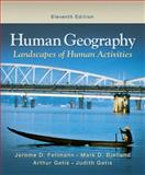 Human Geography, Fellmann, Jerome D. and Getis, Arthur, 0073522856
