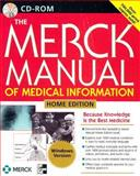 The Merck Manual of Medical Information, McGraw-Hill Staff, 007864285X