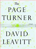 The Page Turner, David Leavitt, 039575285X