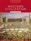 Western Civilization : A Brief History, Spielvogel, Jackson J., 0495502855