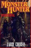 Monster Hunter International, Larry Correia, 1439132852