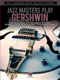 Jazz Masters Play Gershwin, , 1480312851
