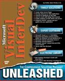 Microsoft Visual InterDev Unleashed, Zimmerman, S. Scott and Kottler, Jay, 1575212854