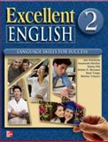Excellent English - Level 2 (High Beginning) - Student Book w/ Audio Highlights, Forstrom, Jan and MacKay, Susannah, 0077192850