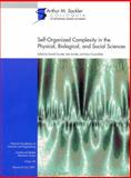 Self-Organized Complexity in the Physical, Biological, and Social Sciences, , 0309082854