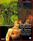 Real-Time Interactive 3-D Games : Creating 3D Games in Macromedia Director 8.5 Shockwave Studio, Partridge, Allen, 0672322854