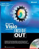 Microsoft Visio Version 2002 Inside Out, Eaton, Nanette and Resources Online Staff, 0735612854