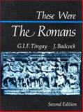 These Were the Romans 2nd Edition
