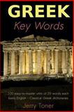 Greek Key Words, Jenny Toner, 0906672856