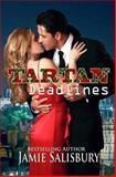 Tartan Deadlines, Jamie Salisbury, 1499142854