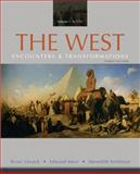 The West : Encounters and Transformations, Volume 1, Levack, Brian and Muir, Edward, 0132132850