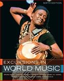 Excursions in World Music, Nettl, Bruno and Turino, Thomas, 020501285X