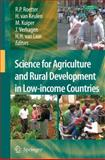 Science for Agriculture and Rural Development in Low-Income Countries, , 1402092857