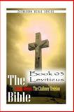 The Bible Douay-Rheims, the Challoner Revision - Book 03 Leviticus, Zhingoora Series, 147765285X