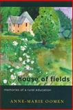 House of Fields, Anne-Marie Oomen, 0814332854