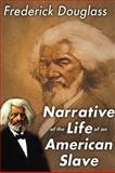 Narrative of the Life of an American Slave, Douglass, Frederick, 1412812852