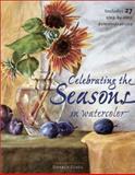 Celebrating the Seasons in Watercolor, Donald Clegg, 1581802854