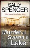 Murder at Swann's Lake, Sally Spencer, 0727822853