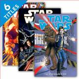 Star Wars : In the Shadow of Yavin, ABDO Publishing Company Staff, 1614792852