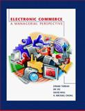 Electronic Commerce : A Managerial Perspective, Chung, Michael H., 0139752854