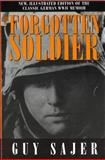 The Forgotten Soldier, Guy Sajer, 1574882856