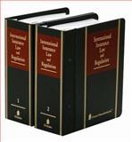 International Insurance Law and Regulation, Center for International Legal Studies, 0379012855