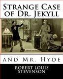 Strange Case of Dr. Jekyll and Mr. Hyde, Robert Stevenson, 1463512856