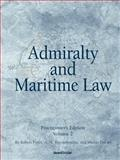 Admiralty and Maritime Law Volume 2, Force, Robert, 1587982854