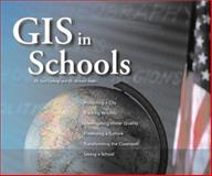 GIS in Schools, Gail S. Ludwig and Richard H. Audet, 1879102854