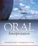 Oral Interpretation, Gura, Timothy and Lee, Charlotte, 0205582869