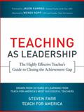 Teaching As Leadership 1st Edition