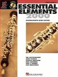 Essential Elements 2000, Tim Lautzenheiser, John Higgins, Charles Menghini, Tom C. Rhodes, Don Bierschenk, 063401286X