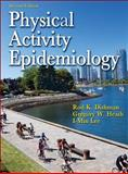 Physical Activity Epidemiology, Dishman and Dishman, Rod, 0736082867