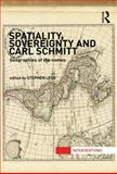 Spatiality, Sovereignty and Carl Schmitt, , 0415522862