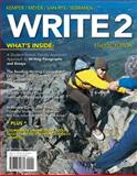 Write 2, Meyer, Verne and Sebranek, Patrick, 0618642862