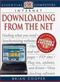 Downloading from the Net, Brian Cooper, 0789472864
