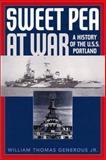 Sweet Pea at War, William Thomas Generous, 0813122864