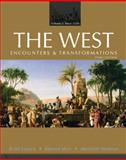 The West : Encounters and Transformations, Volume 2, Levack, Brian and Muir, Edward, 0132132869