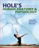 Hole's Essentials of Human Anatomy and Physiology, Shier, David and Butler, Jackie, 1259162869