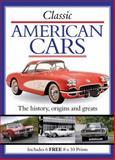 Classic American Cars, Instinctive Editorial, 1464302863