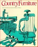 Country Furniture, Aldren A. Watson, 1558212868